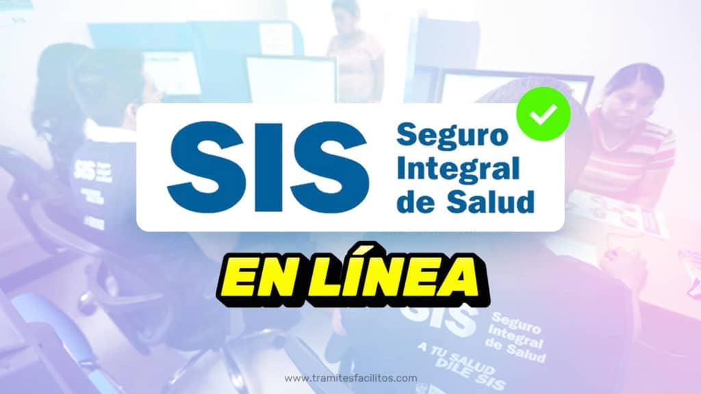 SIS en línea