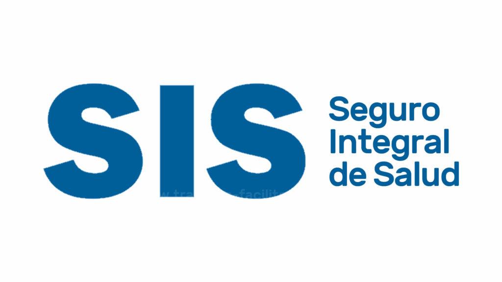 SIS, Seguro Integral de Salud (IMAGEN)